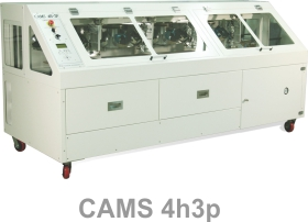 CAMS 4h3p Rhinestone Machine