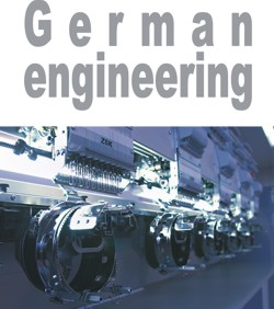 German Enginerring